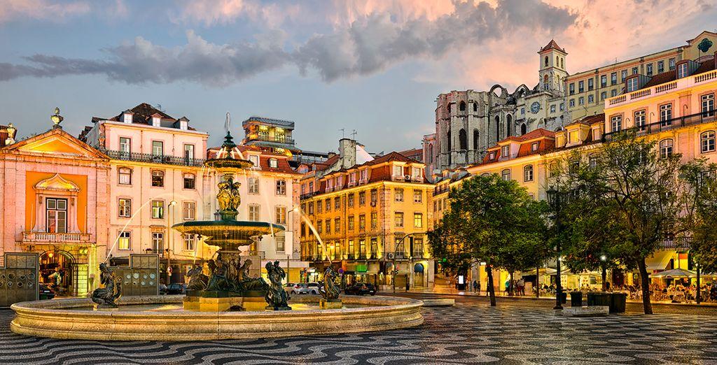 Wonders of Portugal : holidays