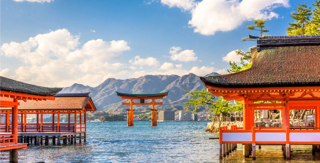 Japan Travel Guide : practical advice