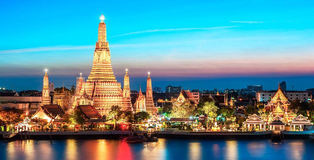 Holidays to Thailand : Bangkok