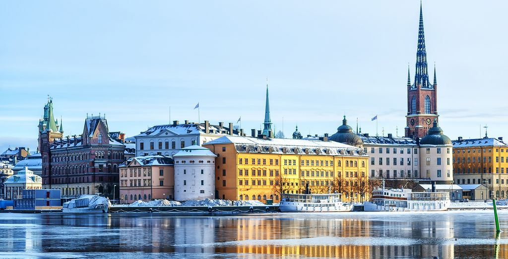 Polar Adventure in Scandinavia - Sweden, Finland & Norway