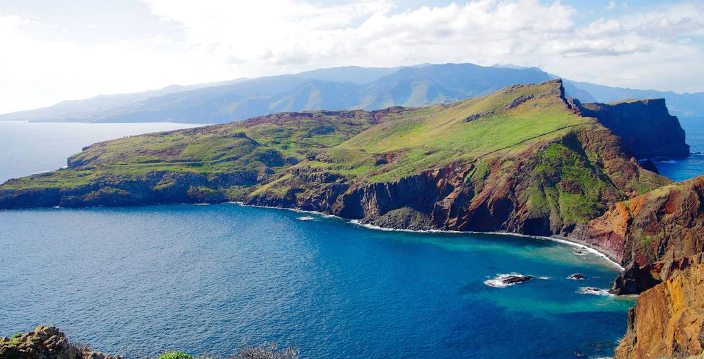 Enjoy your sun holidays to Madeira with our free travel guide