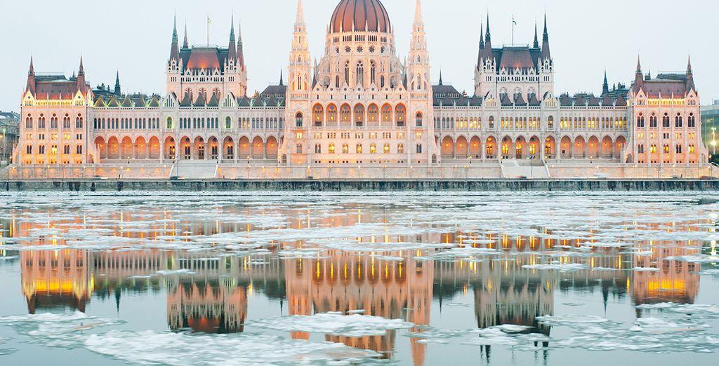 Budapest travel guide Voyage Privé*
