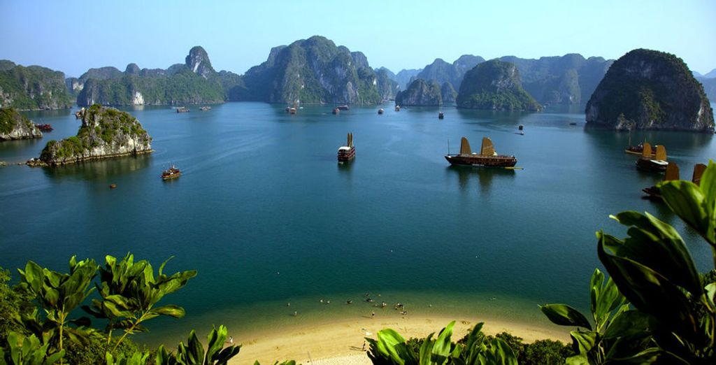 Experience Vietnam Culture with our best hotels