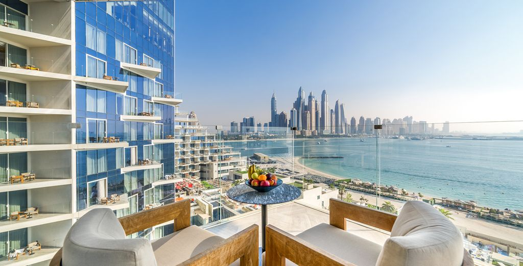 FIVE Palm Jumeirah Dubai 5*