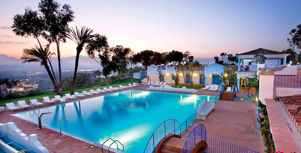 Arbatax Park Resort Telis 4