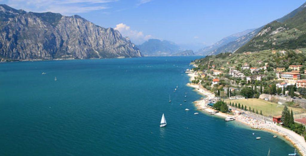 - Hotel Luise**** - Lake Garda - Italy Lake Garda