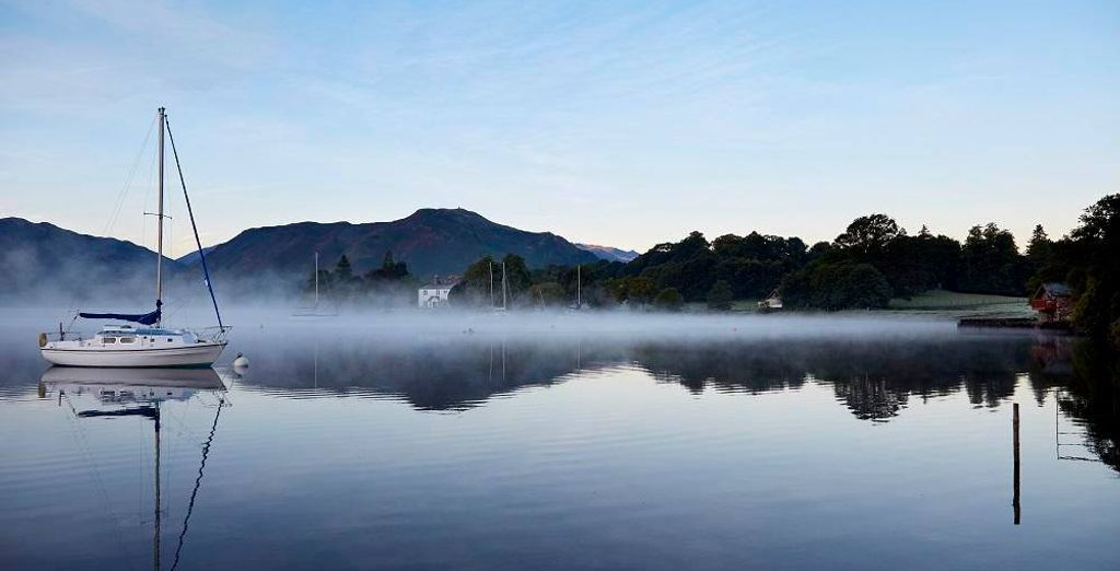 Best Hotel Offers in Lake District