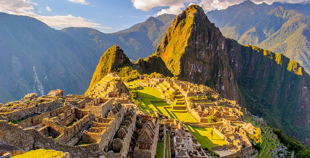 Private Peru Tour to discover Macchu Pichu