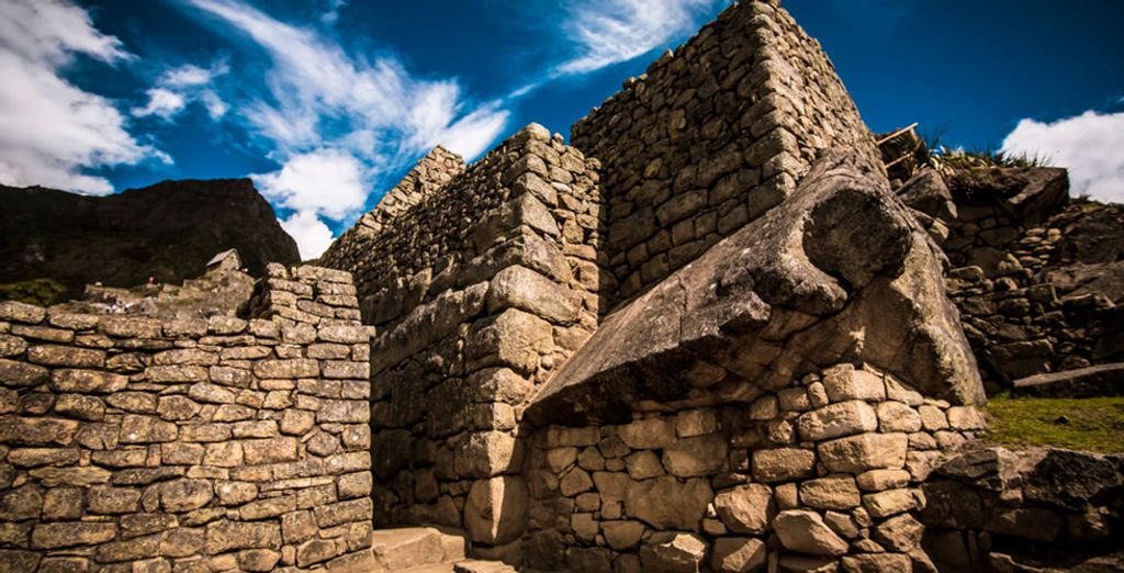 Peru Tour to discover the Machu Picchu