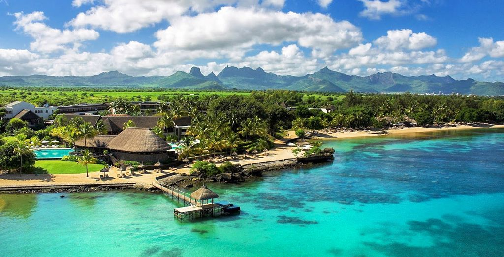 Maritim Resort & Spa Mauritius 5* at last minute