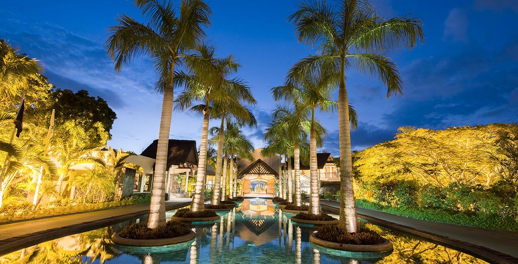 Maritim Resort & Spa Mauritius 5* with Optional Dubai at last minute