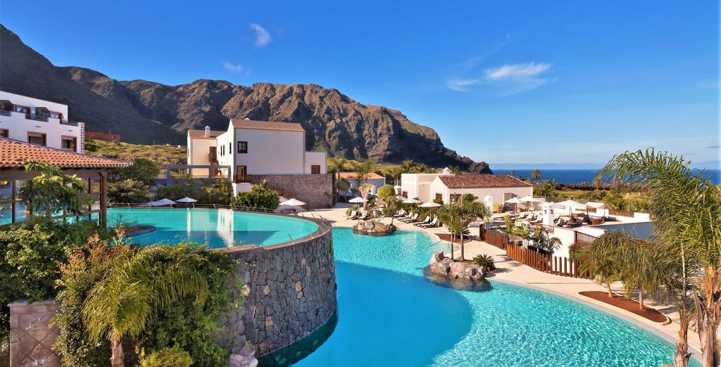 Melia Hacienda del Conde 5* - Best hotel offers in Tenerife