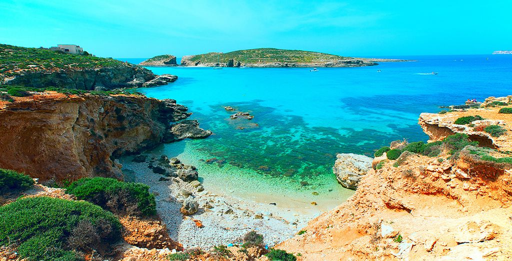 Travel Guide : Malta's Guide