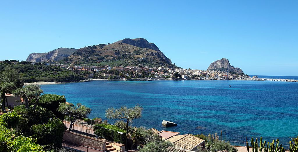 Last minute deals to Sicily