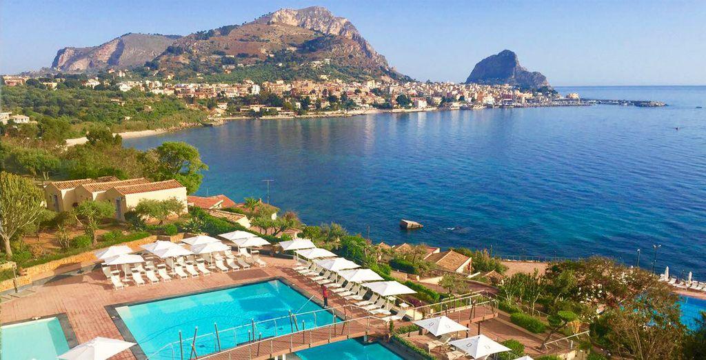 Sicily in September