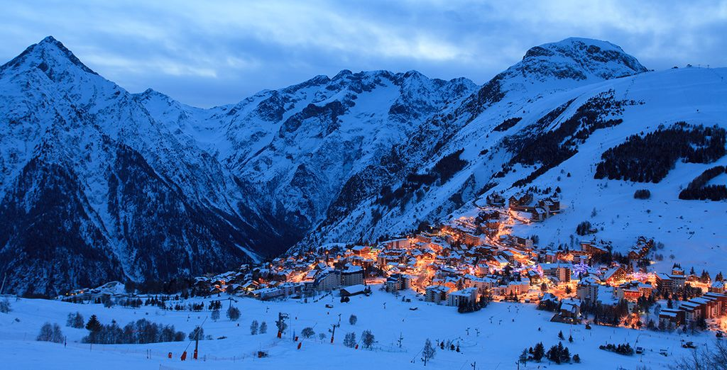 Family Ski Holidays offers