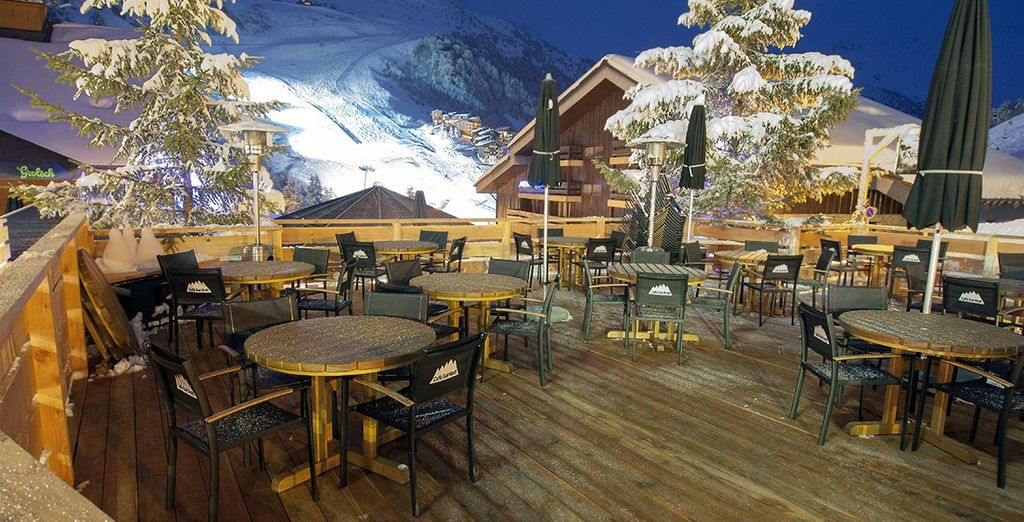 Family Ski Holidays Package
