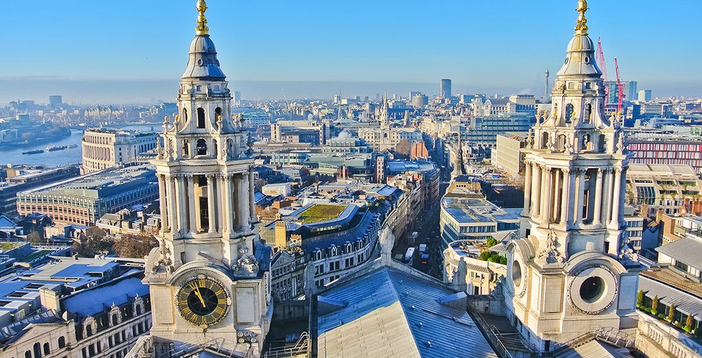 Great deals to explore London's History