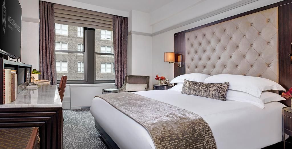 WestHouse New York 5*