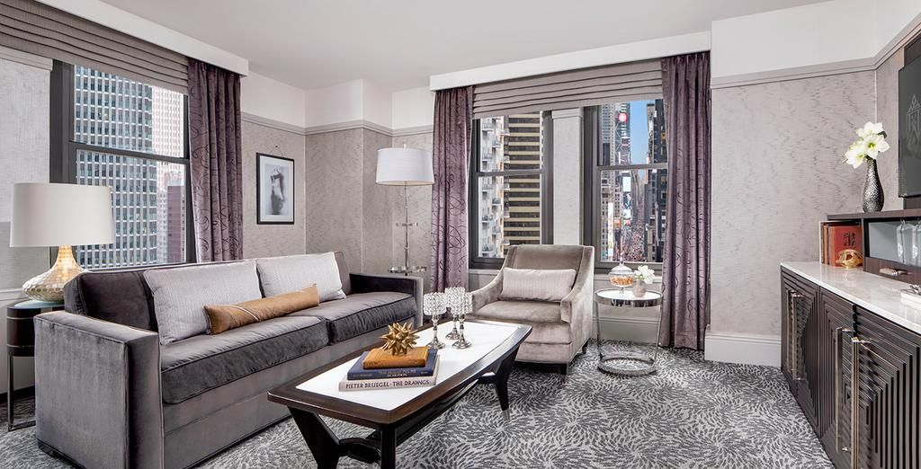 WestHouse New York 5* - city break deals