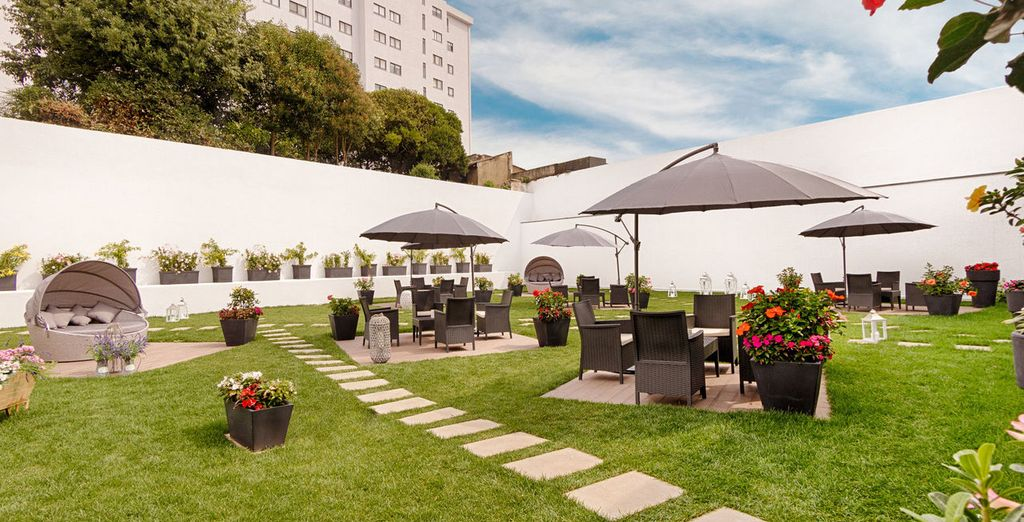 Hotel Cristal Porto 4*