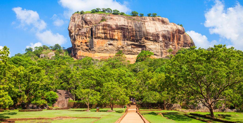 Private Sri Lanka Tour - honeymoon