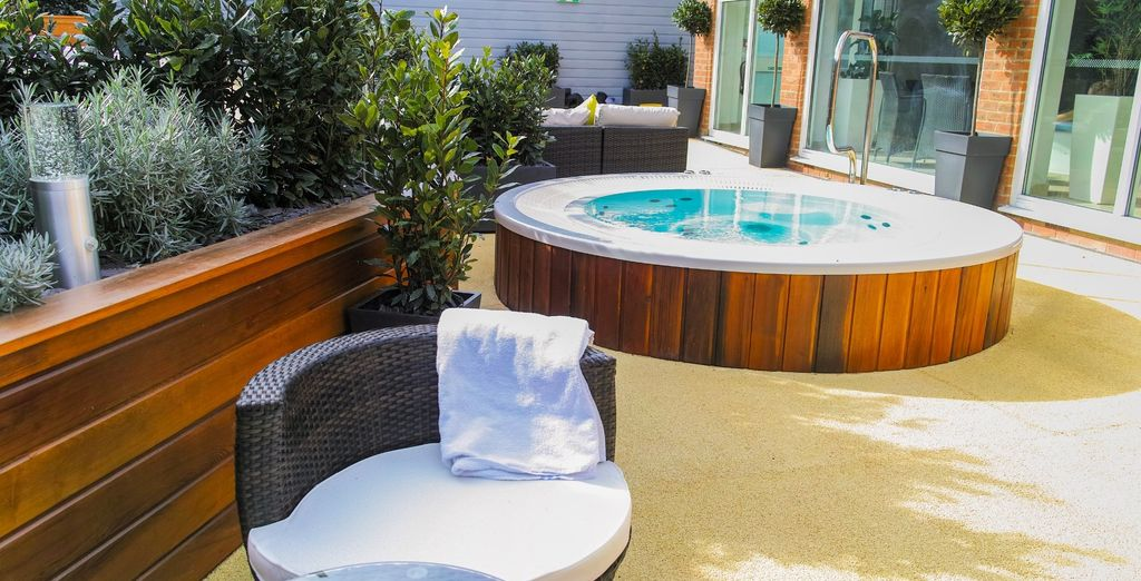 Lakeside Park Hotel and Spa 4* - staycation deals