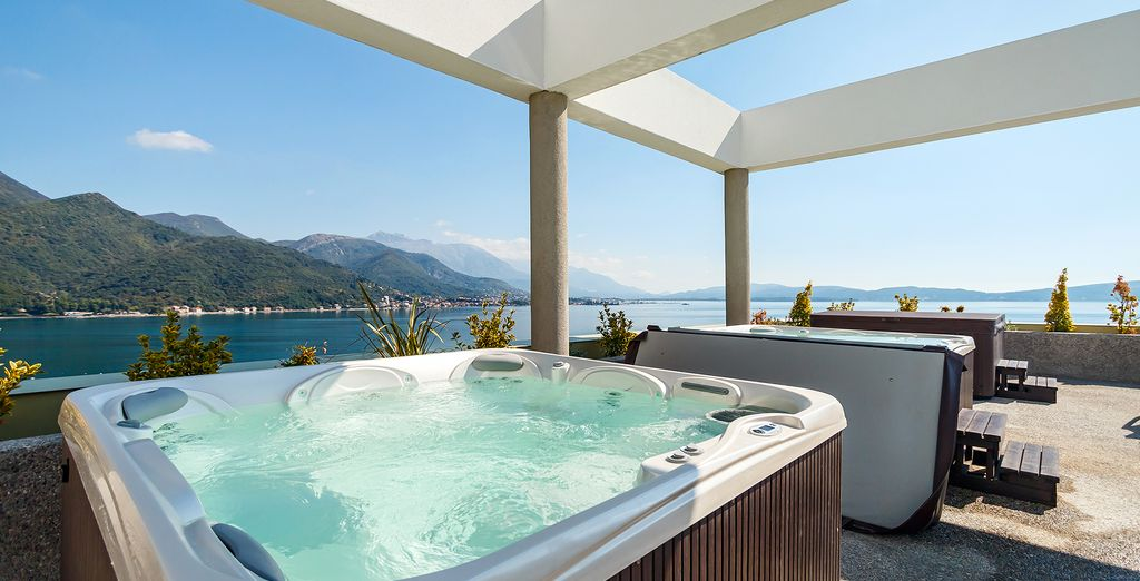 Discover Montenegro from an All Inclusive paradise