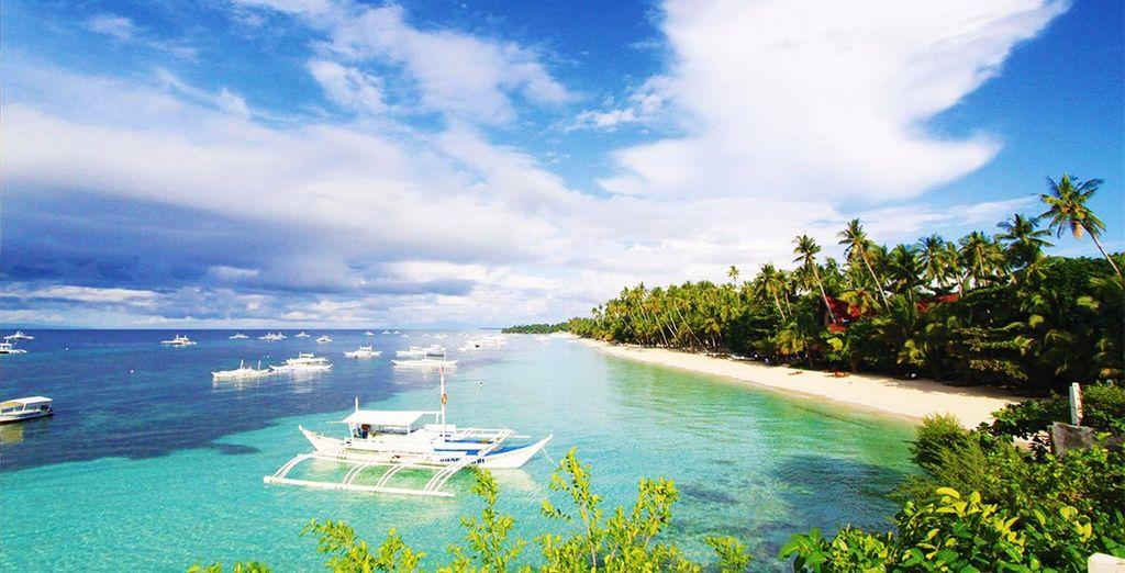 Philippines North Luzon Tour & Cebu Beach Stay Voyage ...