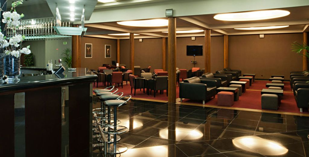 Ollissippo Marques, Lisbon 4* + Quinta Bela sao Tiago, Madeira 4* - hotel last minute