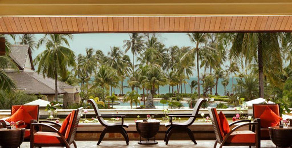 - Le Meridien Khao Lak Beach Spa & Resort***** - Khao Lak - Thailand Khao Lak