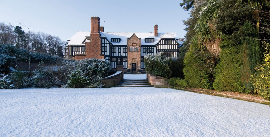 Inglewood Manor 4*