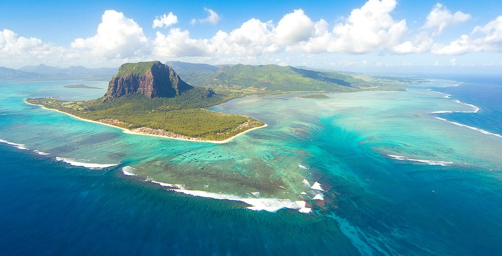 Mauritius is yours to explore