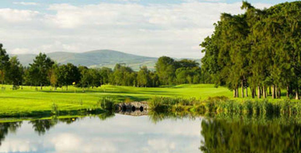 - Dunboyne Castle Hotel & Spa**** - Dunboyne (near Dublin) - Ireland Dunboyne