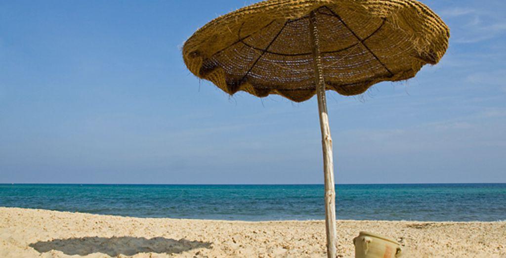 - El Mouradi Palace***** - Port El Kantaoui - Tunisia Port El Kantaoui