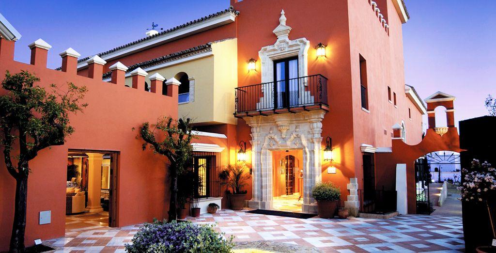 Los Jandalos Vistahermosa Hotel 4*