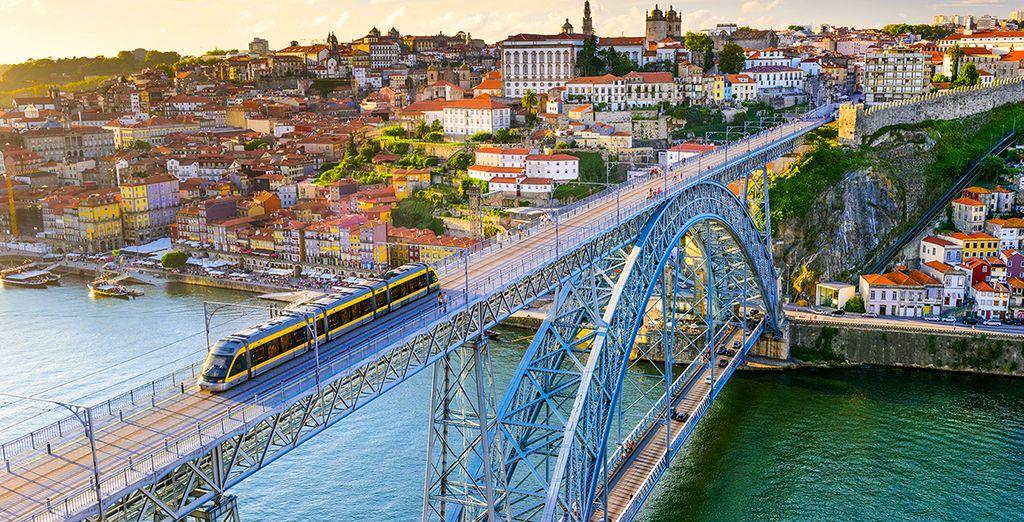 Discover Porto!