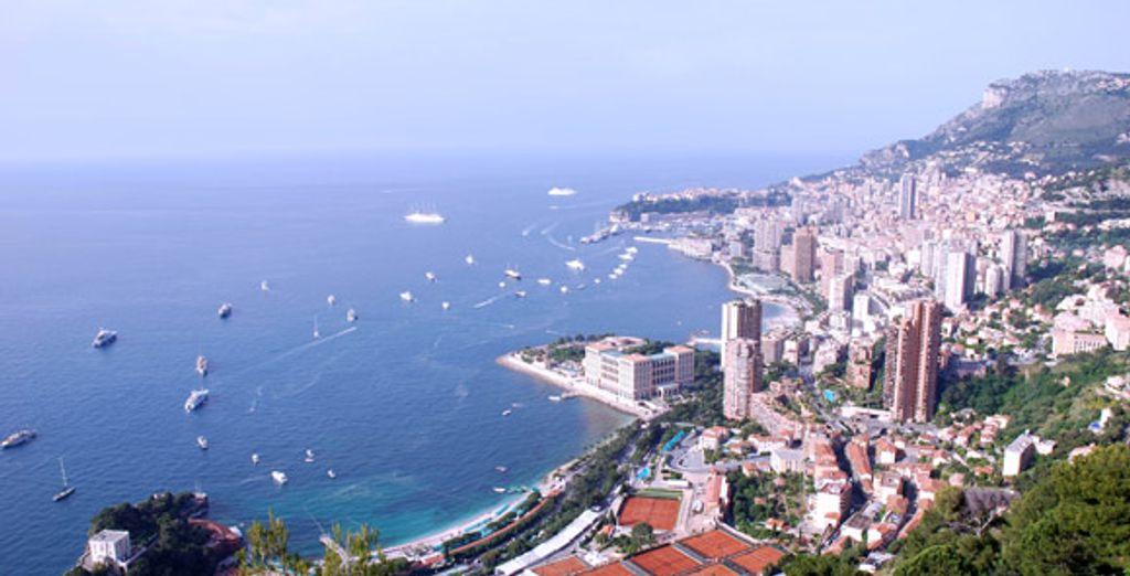 x - Hotel Vista Palace***** - Roquebrune-Cap Martin Roquebrune-Cap Martin