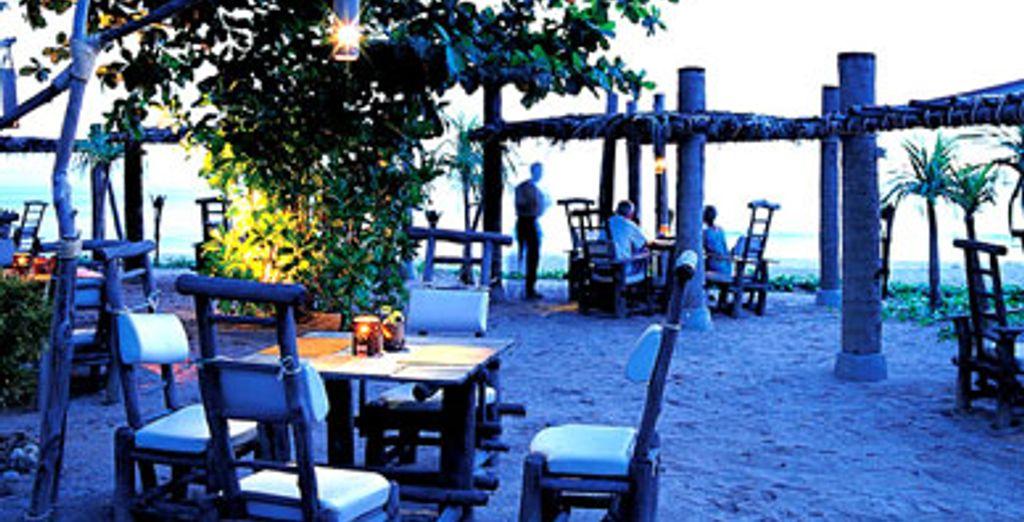 - Pimalai Resort & Spa***** - Krabi - Thailand Koh Lanta