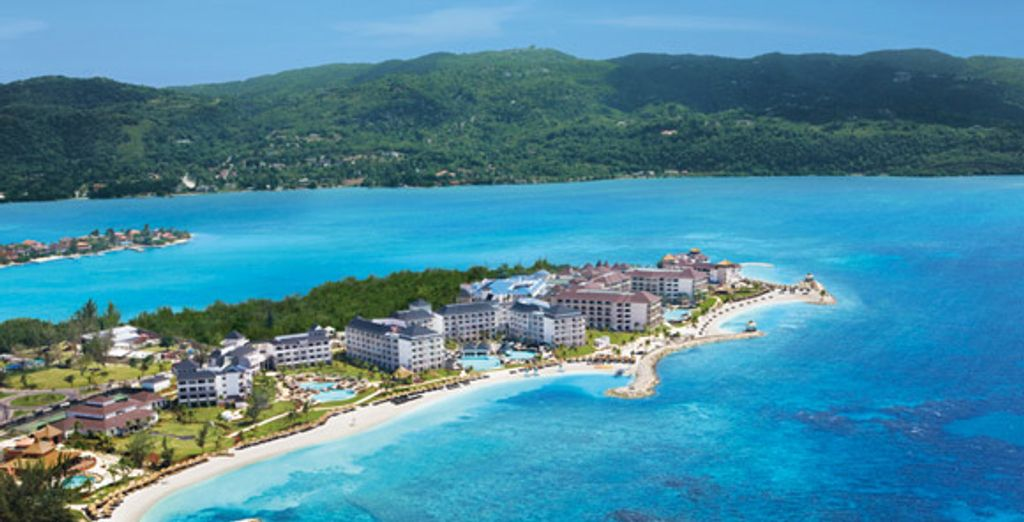 - Secrets St. James***** - Montego Bay - Jamaica Montego Bay