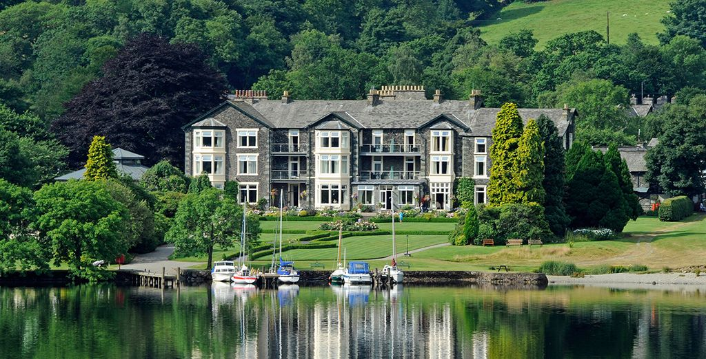 Inn on the Lake - best tours in England