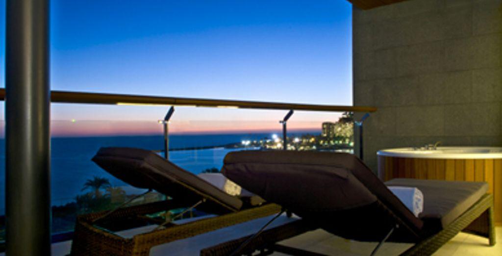 - Radisson Blu***** - Gran Canaria - Canaries, Spain Gran Canaria