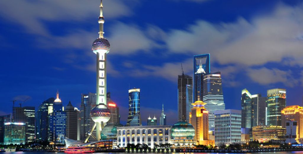 - Le Sun Chine**** - Shanghai - China Shanghai