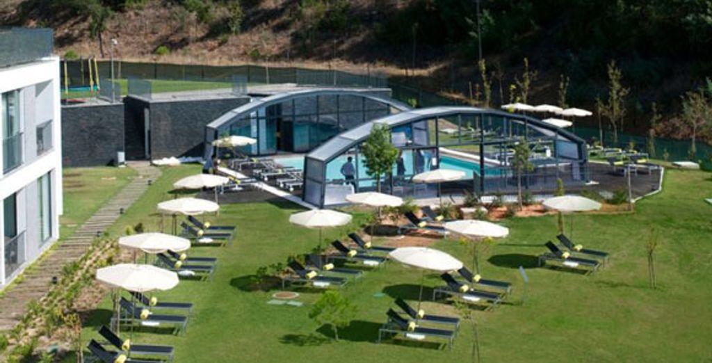 - Monchique Residences***** - Portugal - Algarve Algarve
