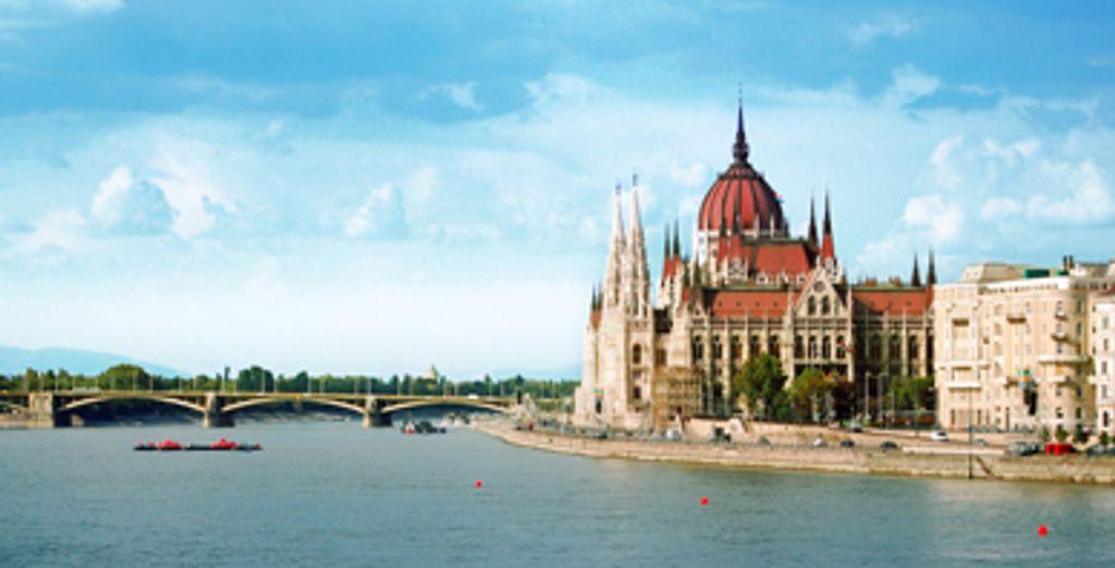 - Danubius Health Spa Resort Helia**** - Budapest - Hungary Budapest