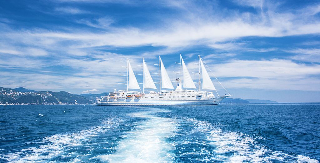 Club Med 2 Caribbean Cruise With Optional La Romana Extension La
