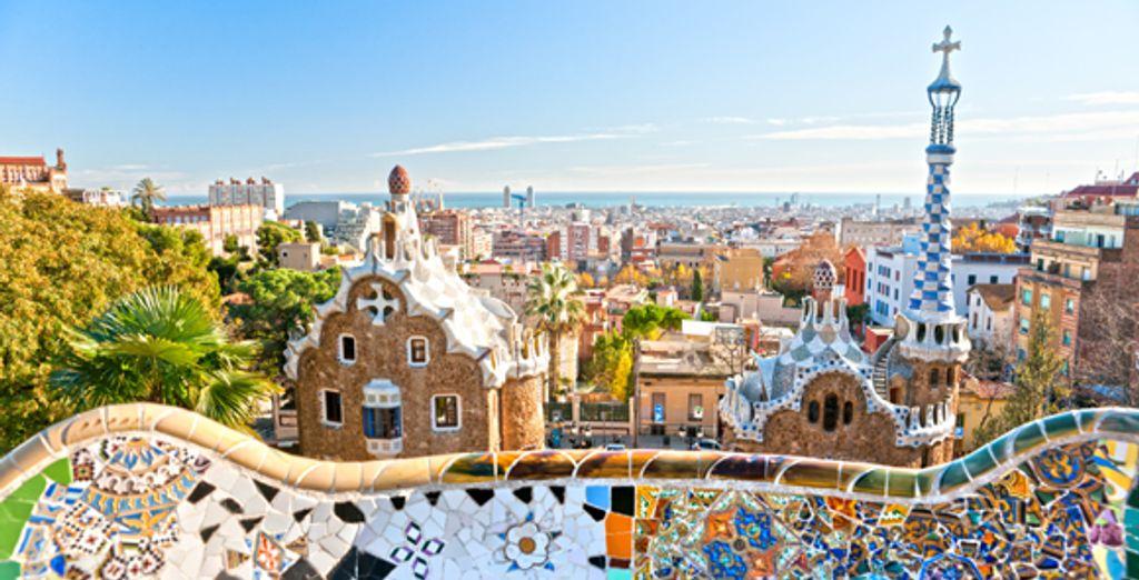 - Hotel Rey Juan Carlos***** - Barcelona - Spain Barcelona