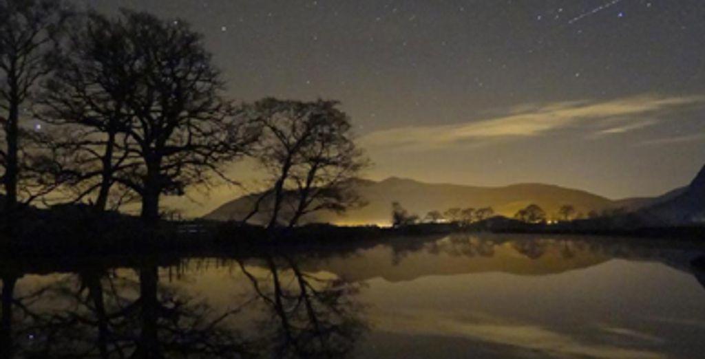 - Skiddaw Hotel*** - Lake District, Keswick - England Keswick