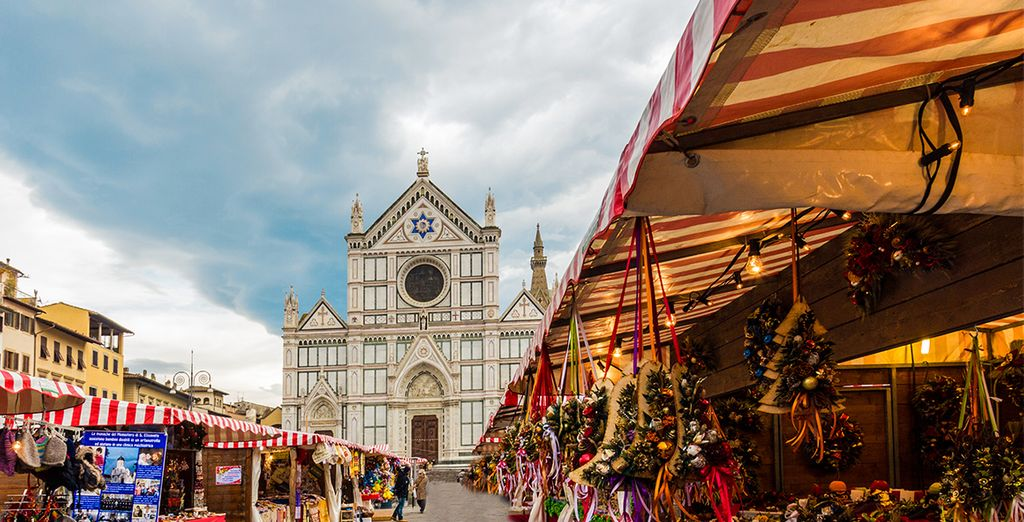 Florence travel guide and tips