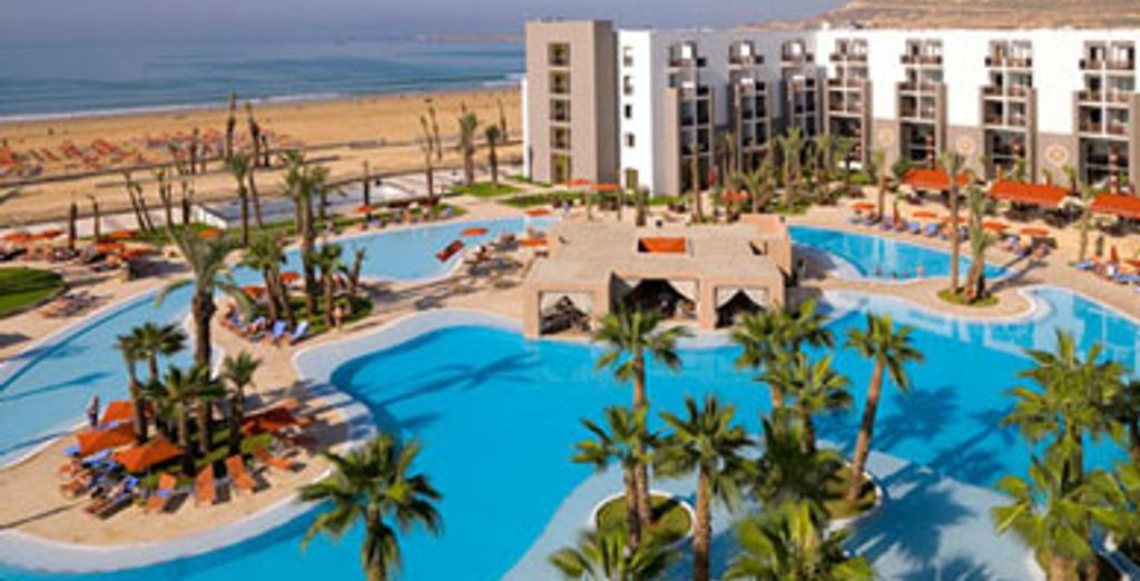 - Royal Atlas***** - Agadir - Morocco Agadir